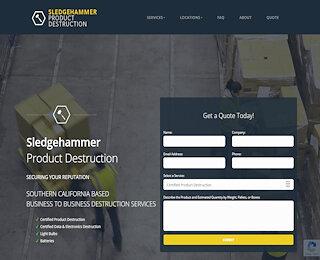 sledgehammerpd.com